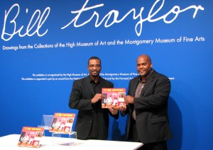 Don Tate (Author), R. Gregory Christie (Illustrator) OF IT JES' HAPPENED