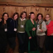 SCBWI Whispering Pines