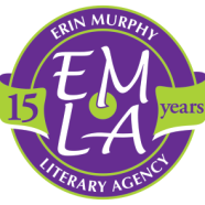 Curious City Partners with Erin Murphy Literary Agency