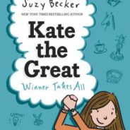 Kate the Great: Pre-order Takes All!
