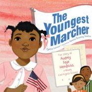 The Youngest Marcher: Video Released