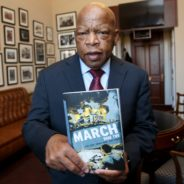 John Lewis & Civil Rights KidLit: Read & Do