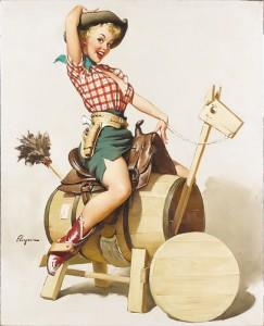 cowgirl-vintage