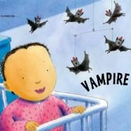 Vampire Babies Help Libraries