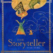 The Storyteller Celebrated at the Brattleboro Literary Festival