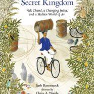"Educator Engagement & Author Barb Rosenstock on a ""Book's Job"""